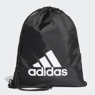 Fotbal černá Taška Tiro Gym