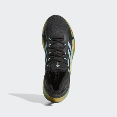 Chaussure X9000L4 noir Course