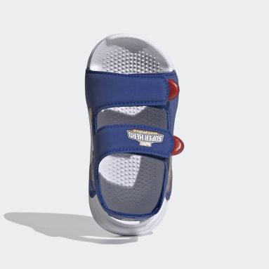 Sandalias para Agua Azul Niño Natación