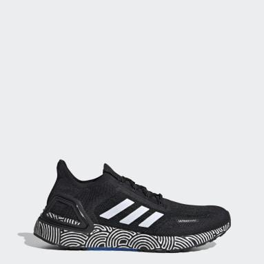 วิ่ง สีดำ รองเท้า Ultraboost SUMMER.RDY Tokyo