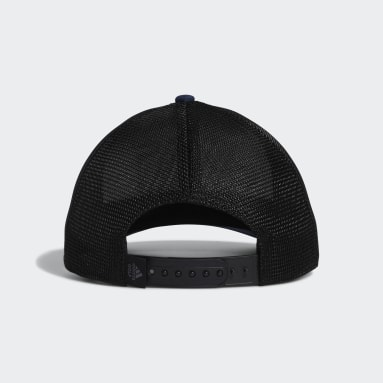 Youth Golf White Trucker Hat