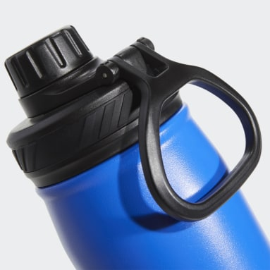 Training Blue Boston Marathon® 600 ML Steel Bottle