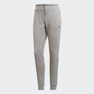 Women Sportswear Grey ID Mélange Pants