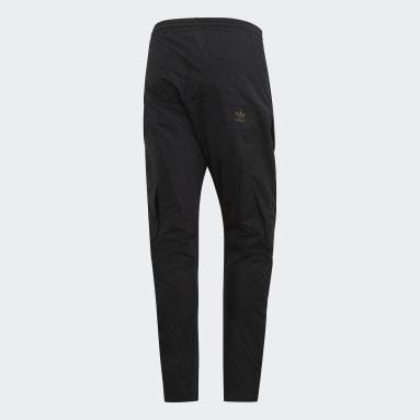 Men's Originals Black adidas PT3 Lascu GTX Infinium Pants