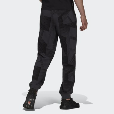 Men Sportswear Multicolor adidas Sportswear Graphic Pants