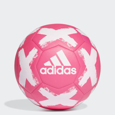 Men's Soccer Pink Starlancer Club Ball