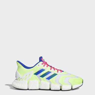 Chaussure Climacool X SUMMER.RDY vert Course