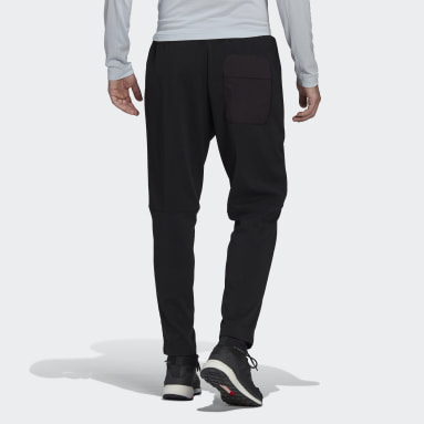 Men TERREX Black Terrex Multi Primegreen Joggers