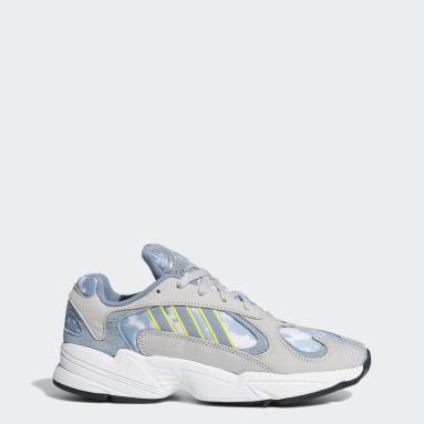 Originals Grå Yung-1 sko