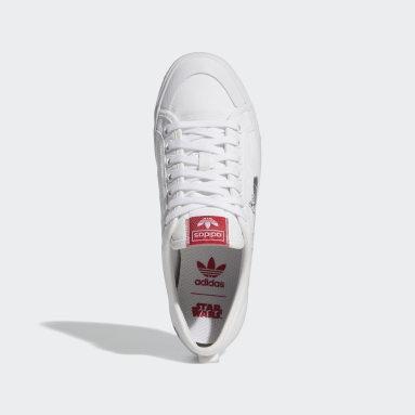 Originals Nizza x Star Wars Schuh Weiß