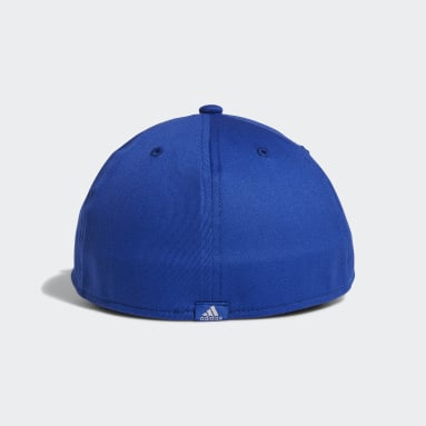Men's Training Blue Producer Stretch-Fit Hat
