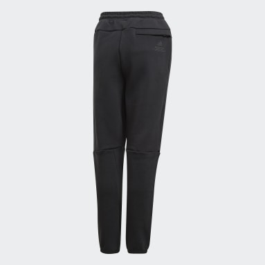 Youth Outdoor Black Z.N.E. Pants