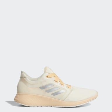 Women Running Beige Edge Lux 3 Shoes