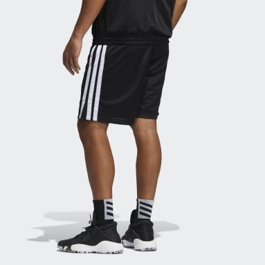 Men Basketball Black Summer Legend Shorts