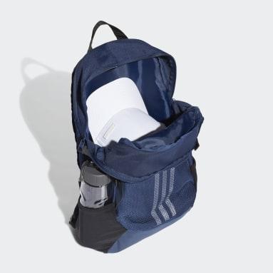 Cricket Tiro Primegreen Rucksack Blau