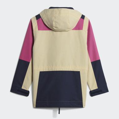 Men Originals Multicolor Aldrington Jacket