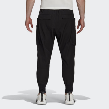 M CL RIPST PNTS Nero Uomo Y-3