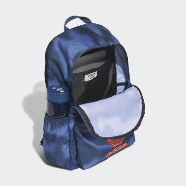 синий Рюкзак Classic