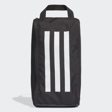 Training Black 4ATHLTS Shoe Bag