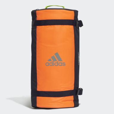 VS2 Holdall Bag Blå