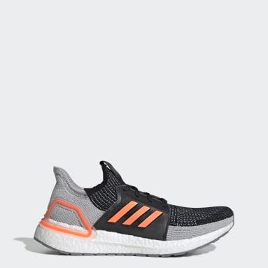 Chaussure Ultraboost 19 noir Course