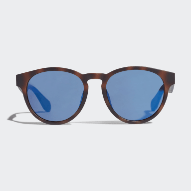Lunettes de soleil Originals OR0025 Marron Originals