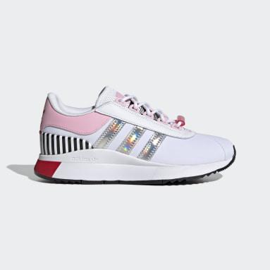 Women Originals White SL Andridge Shoes