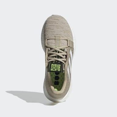 Chaussure Senseboost Go Beige Enfants Running