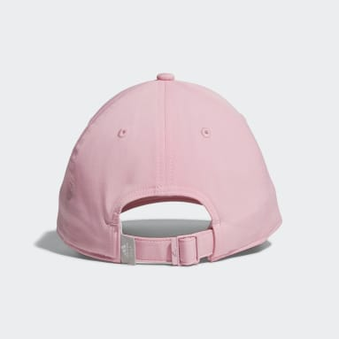 Women Golf Pink Color Cap