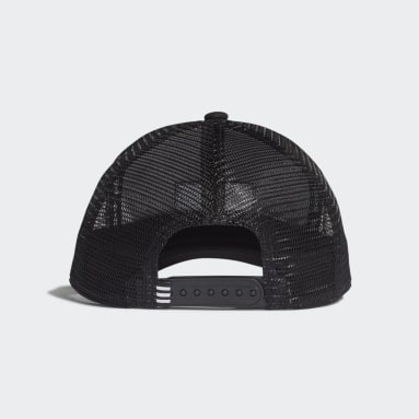 Jockey R.Y.V. Trucker (UNISEX) Negro Originals