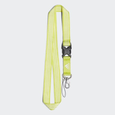 Training Yellow Lanyard