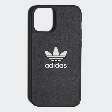 Molded Case iPhone 2020 6.7 tommer Svart