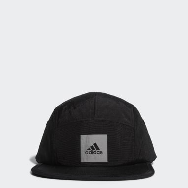 Cricket Black 4CMTE Cap