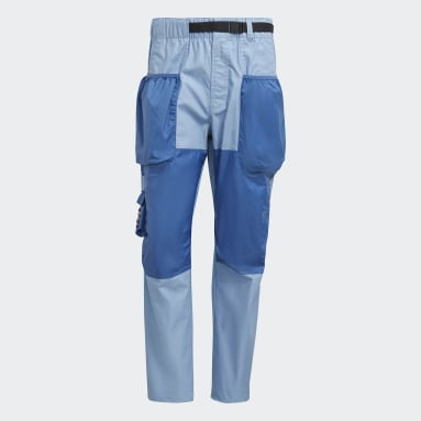 Men Originals Blue FA Fishing Pants