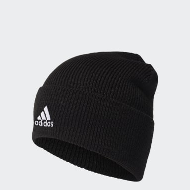 Football Black Tiro 21 Beanie