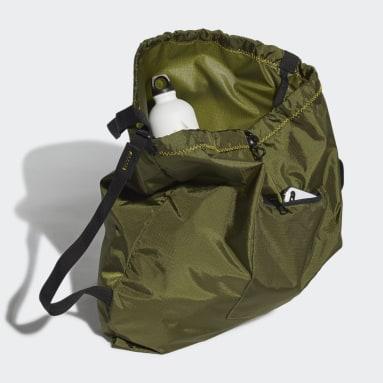 Borsa Xplorer Primegreen Shopper Verde Pallamano