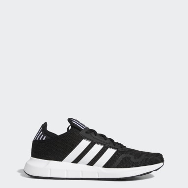 Originals Zwart Swift Run X Schoenen