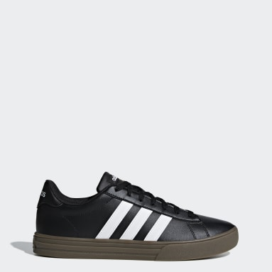 Skateboarding Black Daily 2.0 Shoes
