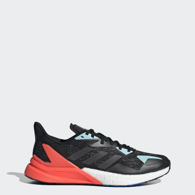 Running Black X9000L3 Shoes