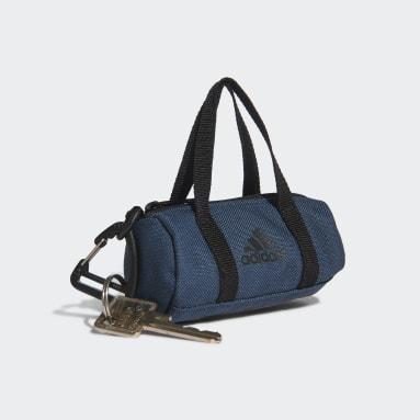 Training Blue Tiny Duffel Bag