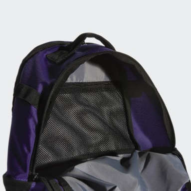 Training Purple 5-Star Team Backpack