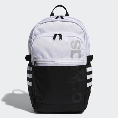 Essentials Black Core Advantage 2 Backpack