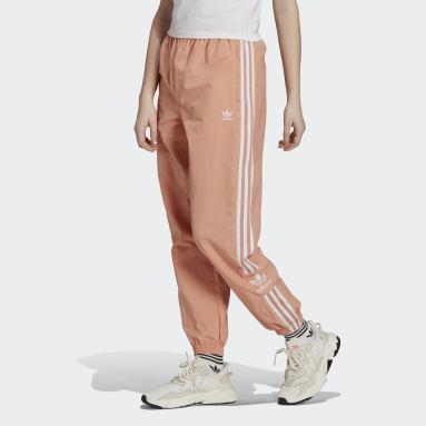 Dam Originals Rosa Adicolor Classics Lock-Up Track Pants