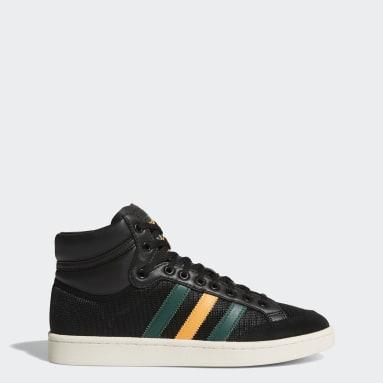 Originals Black Americana Hi Shoes