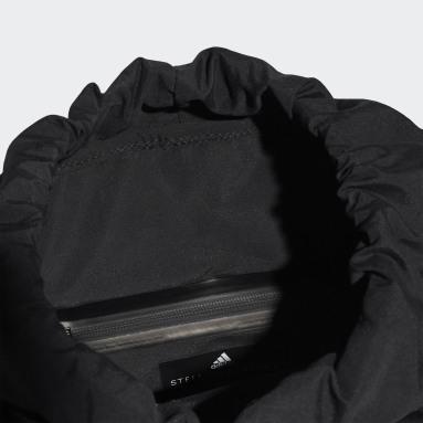 Women adidas by Stella McCartney Black adidas by Stella McCartney Backpack