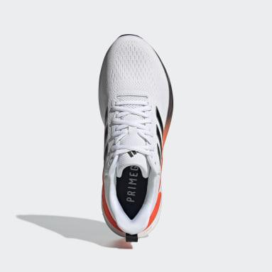 Men's Running White Response Super 2.0 Shoes
