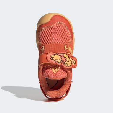 Chaussure ActivePlay SUMMER.RDY Orange Enfants Fitness Et Training