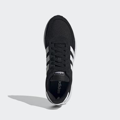 Zapatillas Run 60s 2.0 Negro Hombre Diseño Deportivo
