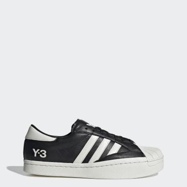 Y-3 Black Y-3 Yohji Star