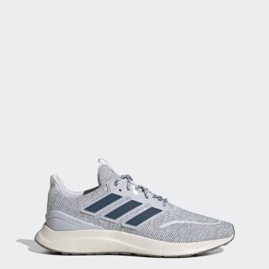 Men's Essentials Grey Energyfalcon Shoes